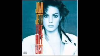 Joan Jett - Up From The Skies