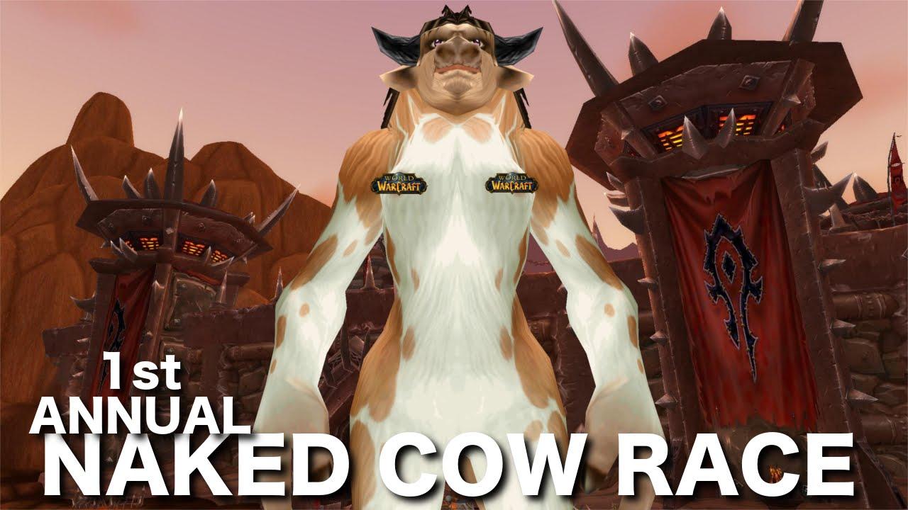 how to end cow run diablo 3