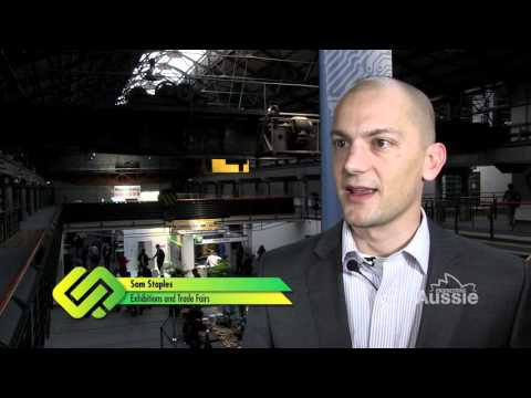 2015 Australian Energy Storage Conference & Exhibition