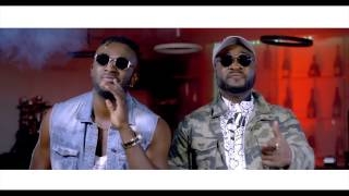 Dezign x Harrysong - Knees & Toes [Official Video]