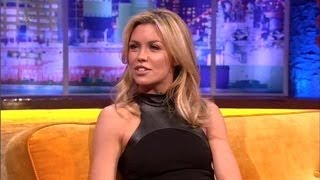 """Abbey Clancy"" On The Jonathan Ross Show Series 6 Ep 7.15 February 2014 Part 2/5"