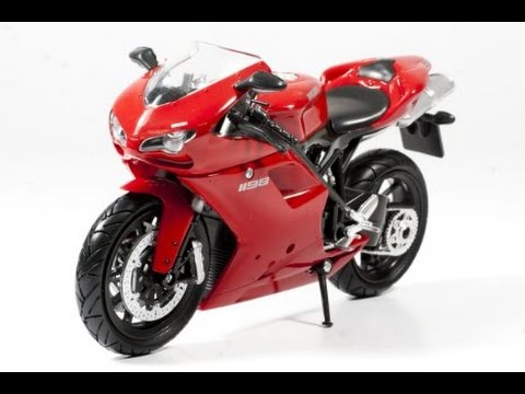 ducati moto jouet pour les enfants youtube. Black Bedroom Furniture Sets. Home Design Ideas