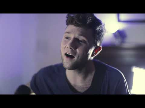 Machine (Acoustic) - Imagine Dragons (Cover by Adam Christopher)