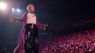 P!nk - Hustle (Live Debut!) (Beautiful Trauma World Tour, Vancouver)