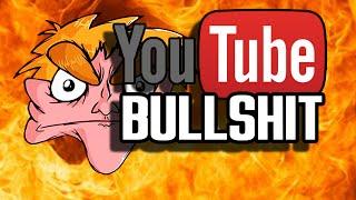 BANNED for BULLSHIT - YouTube VS I Hate Everything [UPDATE!]