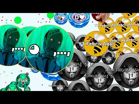 DOMINATION FOR LONG TIME ( Insane Solo Agar.io Gameplay ) thumbnail