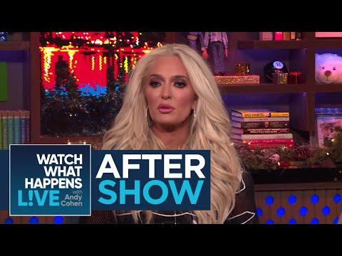 After Show: Has Christian Siriano Dressed A Kardashian? | RHOBH | WWHL
