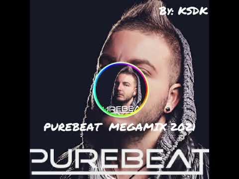 Purebeat Megamix 2021