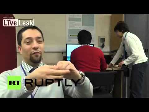 UK: This robotic gaming glove gives hope to stroke victims  | Agresif Oyuncu
