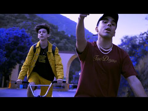 Mc Davo – Corazón Frío (Letra) ft Braulio Garza