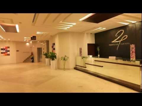 24 Tech Hotel Walkthrough | Business Hotel in Marathahalli