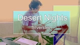 Desert Nights - Silverstein (DD75 DRUM COVER)