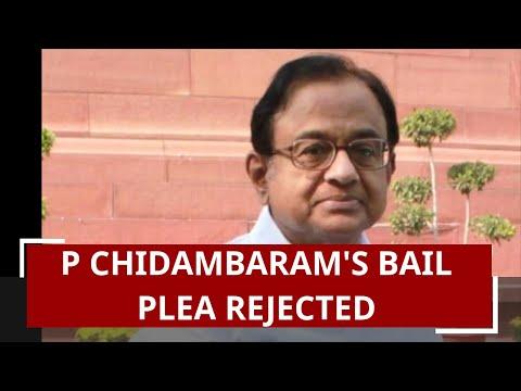 5W1H: Delhi High Court rejects P Chidambaram's anticipatory bail plea in INX media case