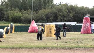 Hay River NT NWT OTC (Old Town Challenge) 2011 clip 3