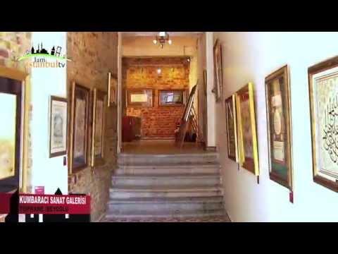 Kumbaracı4 Türk ve İslam eserleri sanat galerisi