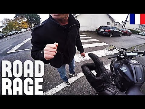 Best of PERSONNES EN COLÈRES vs MOTARDS[francais]#36