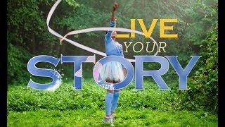 Disney Princess - Live Your Story Song - Disney Arabia