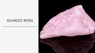 QUARZO ROSA - GOSSIP CRISTALLINO