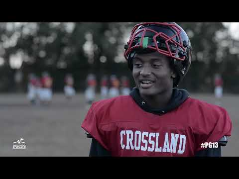 PG13 Episode 10 Crossland