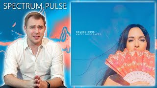 Kacey Musgraves - Golden Hour - Album Review