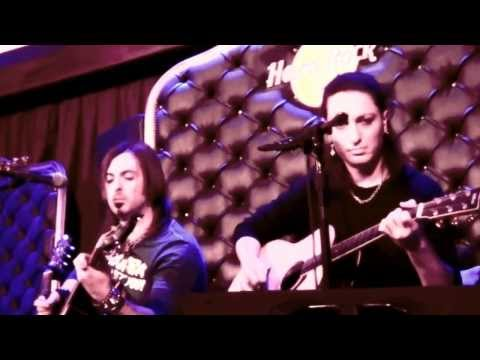 JOLLY ROX - My uncle said  [Unplugged @ Hard Rock Cafe]