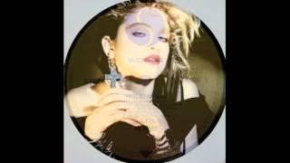 Madonna - Holiday (DJ Moch's 12'' Extended Dance Remix)