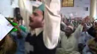 peer sahib zada abdul ali ghazali bayaan-Sbrey hosen