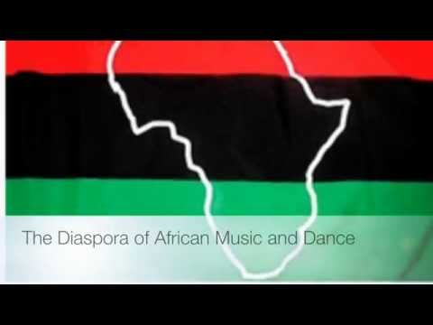 PAS African World Music and Dance