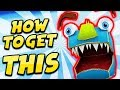 Roblox How To Get The MONSTROUS CARDBOARD HELM | Roblox Fashion Frenzy | Imagination Event