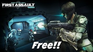How to get Ghost in the shell: First assault for Free