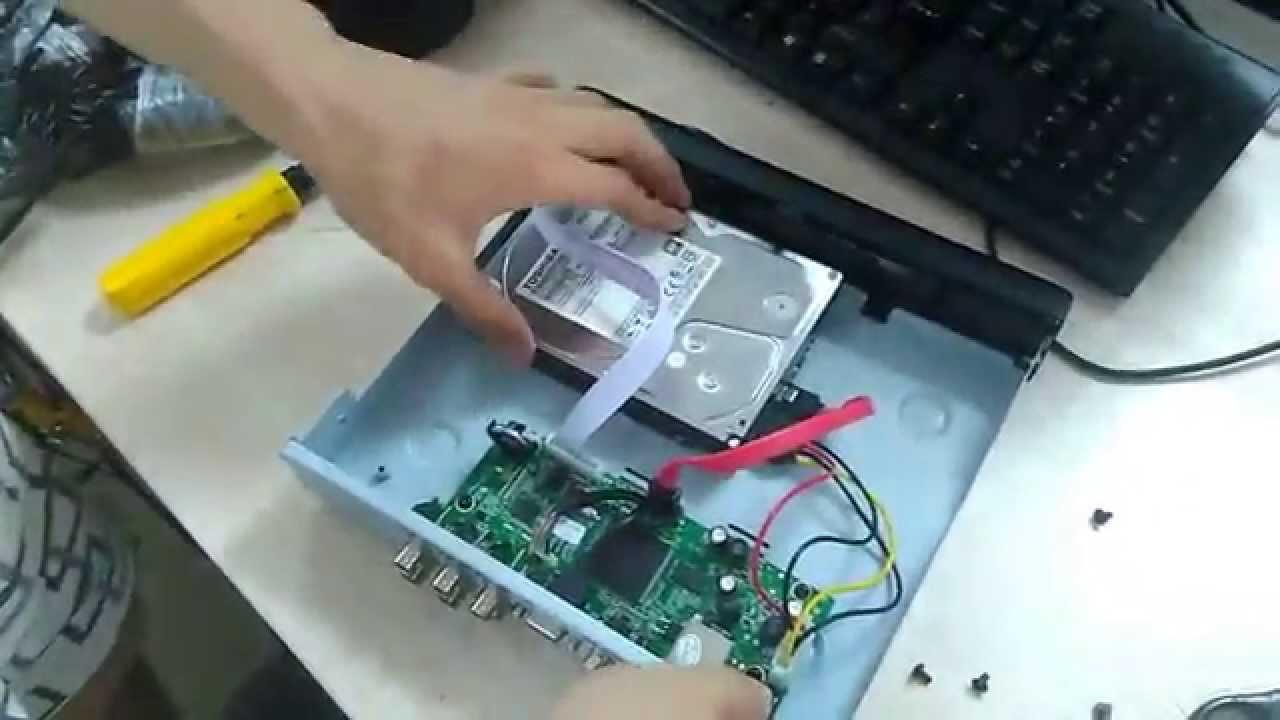 cctv dvr wiring diagram yamaha outboard motor parts toyskids co u3010floureon us u3011 2 how to install hdd for floureon kit camera
