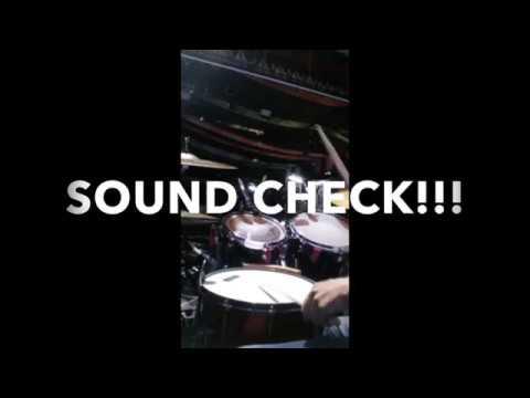แผลเป็น-อะตอม (New-Jiew Band Sound Check!!!)Mongpostbox