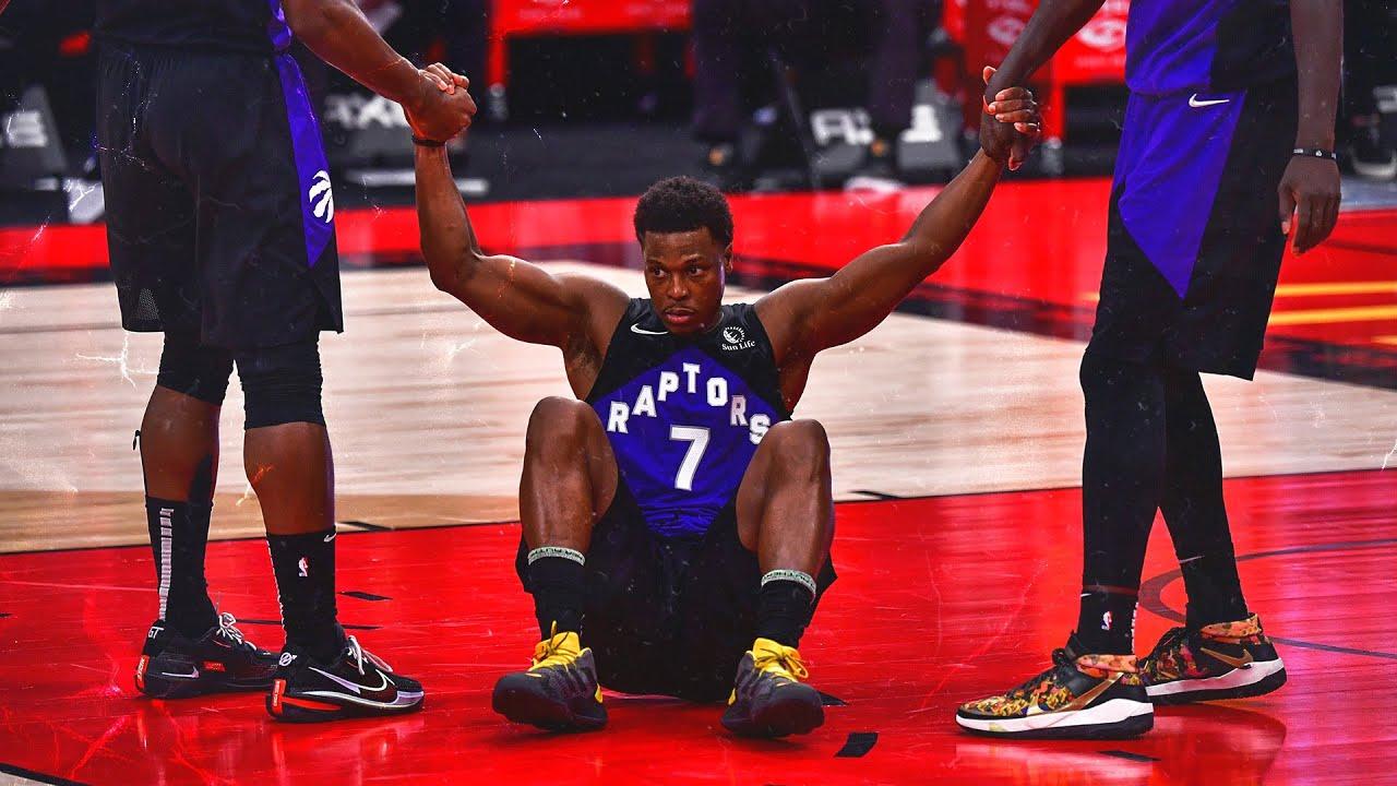 Run It Back: Tampa Bay Raptors season recap