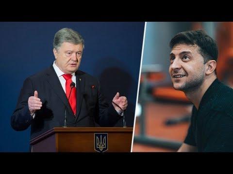 Itpedia Стрим 19.04.19   Дебаты Порошенко и Зеленского