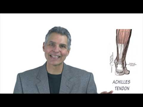 Deliberate Indifference Ruptured Achilles Tendon | Leesburg FL Civil Rights Lawyer