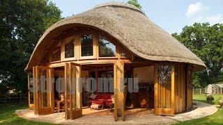 Круглый дом - Round house(http://stroyrom.ru/ Уроки строительства и ремонта., 2014-09-26T18:23:50.000Z)