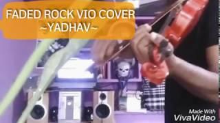 Alan Walker Faded Faded Vio By Yadhav