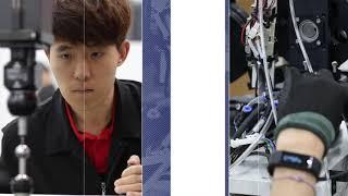 덕인 홍보 동영상 (Ver.중문) - 첨단정밀기기 글로…