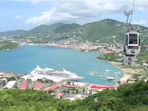 St. Thomas, US Virgin islands - A General Overview