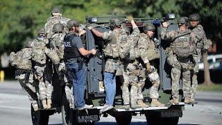 san bernardino false flag multiple witnesses reported three white men shooting