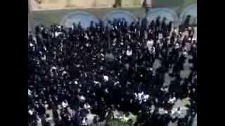 похороны по Еврейски