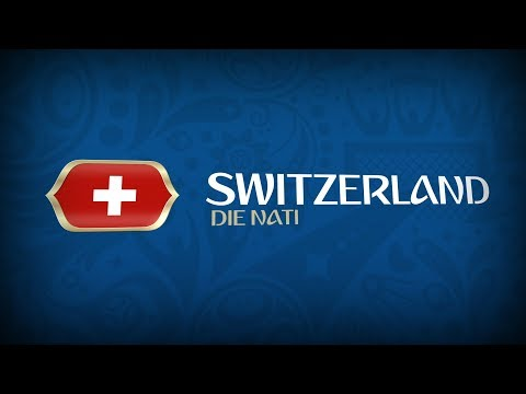 SWITZERLAND Team Profile  – 2018 FIFA World Cup Russia™