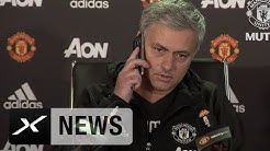 The Special One on fire! Jose Mourinhos beste PKs  | Manchester United | SPOX