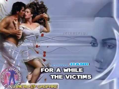 Culture Club - Victims (karaoke fair use)