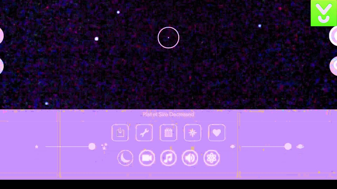 SkyView Free - Turn your iPad into a telescope - Download Video Previews