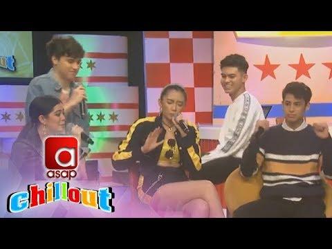 ASAP Chillout: Karencitta sings 'Cebuana'