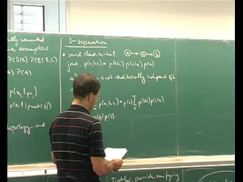 Lecture 10, part 1 | Pattern Recognition