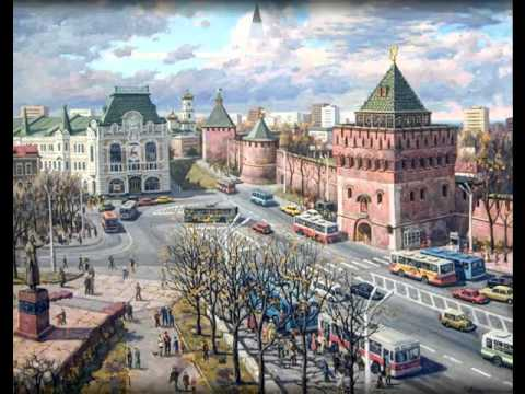 Шоу световых картин LUMEN Нижний Новгород - YouTube