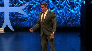 Elevate Life Church - How to Define Your Moments