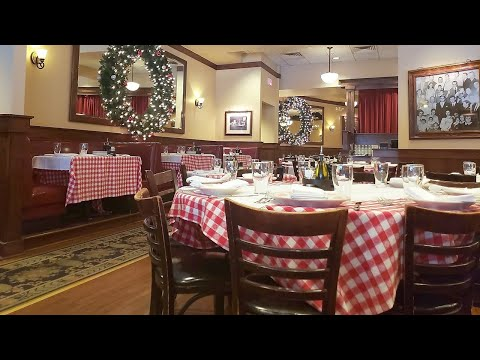 Best Restaurants You MUST TRY In Boston, United States | 2019